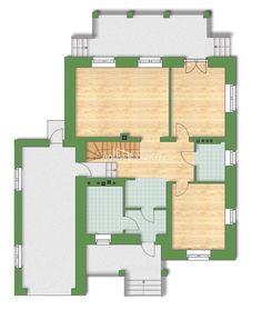220-006-Л. План 1 этажа