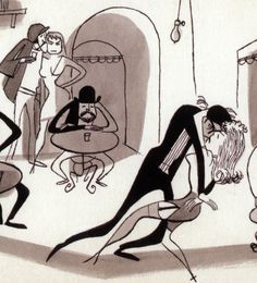 UPA's The Four Poster (1952) Animated and Directed by John Hubley