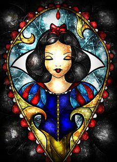 The Fairest by Mandie Manzano