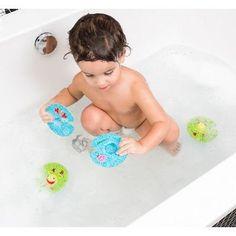 Lilliputiens 6-delige badmemory - Baboffel - De kinder- en speelgoedwinkel voor bijzonder speelgoed