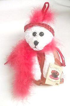 Velvet Hat, Red Velvet, Sachets, Red Hats, Little Red, Potpourri, Lavender, Teddy Bear, Surface