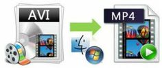 AVI to MP4 conversion is done in high quality while still provides fast results. This software lets you to easily convert avi files to the MP4 format.