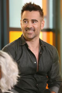 Colin Farrell Photos Photos: The IMDb Studio Presented By Land Rover At The 2018 Toronto International Film Festival - Day 2 Colin Farrell, Stevie Nicks Young, Matt Reeves, Ariana Grande Fans, Steve Mcqueen, Irish Men, British Actors, International Film Festival, Best Actor