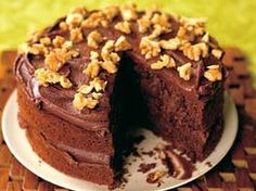 Mary Berry's chocolate cake recipe - goodtoknow