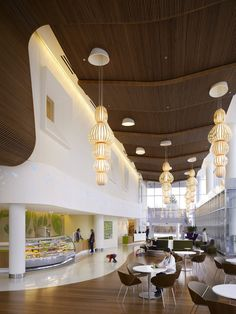 Pictures - Randall Children's Hospital at Legacy Emanuel - Architizer