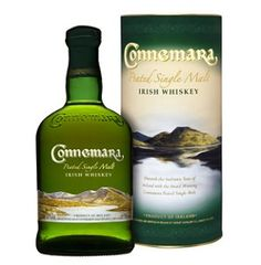 Connemara Peated Single Malt 40% #itaste #ilike If you're taking your first steps into peated whiskies, this is a good one to start. A most interesting nose, with banana & vanilla, but then bee-waxed wooden floors, all on a subtle, not too strong base of phenols. Peat hits strong when tasting, but clean. Medium-full. My view on peated whiskies would have been different if I would have tasted this earlier. Thx Becca!