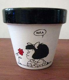 Mafalda - Found on articulo.mercadolibre.com
