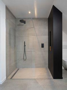 Een praktisch badkamer ontwerp maken - Amber loves Design (credits: Ooms bouwonderneming)