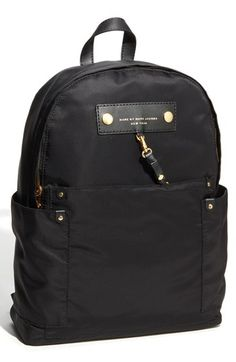 MARC BY MARC JACOBS 'Preppy Nylon' Backpack available at #Nordstrom
