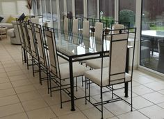The Classic Dining Set