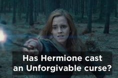 Can You Get More Than 75% In This Insanely Hard Hermione Granger Quiz