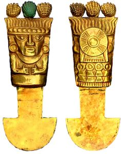 It is not the mythical city of gold that draws treasure seekers to the rugged Llanganates mountain range in Ecuador, some say there is a vast Inca hoard hidden from Spanish conquistadors there. Historical Artifacts, Ancient Artifacts, Ancient History, Art History, Inca Art, Inca Empire, Inka, Mesoamerican, Indigenous Art