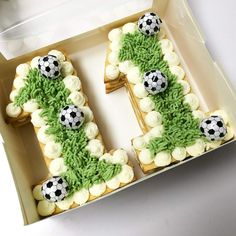 , The Effective Pictures We Offer You About Birthday Cake A quality picture can tell you many things. Bolo Sporting, Cake Trends 2018, Alphabet Cake, 25th Birthday Cakes, Fox Cake, Cake Lettering, Letter Cake Toppers, Monogram Cake, Sport Cakes