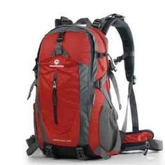 Cheap waterproof Hiking backpack shoulder bag « Clothing Impulse.read more if you are interested -http://www.carrywithme.com/product-category/backpaks/hiking-daypacks/