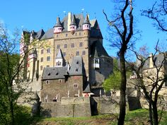 Burg Eltz ( Germany )