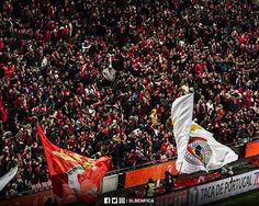 Benfica é uma nação!