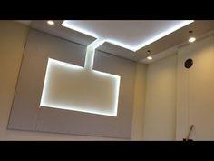 Decoracion led techo y pared ( fotos y videos) - YouTube