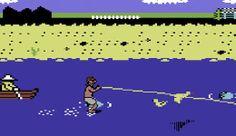 Uuno Turhapuro Muuttaa Maalle (for Commodore 64, based on Finnish movie license)