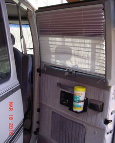 By Vern A Conversion Van Is Can Of Complexity When It Comes To Making Into An RV But Be Done And Turn Out Comfortable Completely