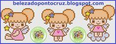 Priscila Junqueira Ponto Cruz: Fadinhas
