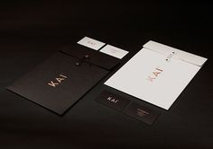 KAI Coconut Water - Presentation Pack. on Packaging Design Served