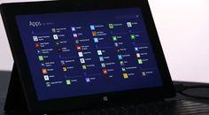 Actualización de Windows 8.1 escondería por defecto el estilometro