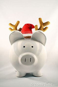 Christmas Pig - Download From Over 27 Million High Quality Stock Photos, Images, Vectors. Sign up for FREE today. Image: 3221237