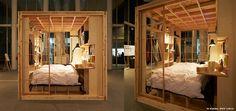 部屋を家具として考える   住まいのコラム   みんなで考える住まいのかたち   MUJI HOUSE VISION