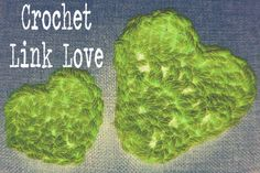 Post image for This Week's Crochet Link Love. Links of interest for knitters and crocheters