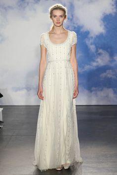 New York Bridal Week 2015 - Jenny Packham