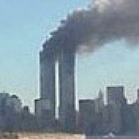Another Geo Bush legacy, 19 terrorist from Sadi Arabia slam planes into the World Towers and Bush attacks Iraq.