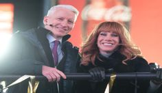 Kathy Griffin Fired by CNN No More New Year's Eve - Blooper News - News by you for you!™