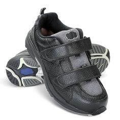7215dfc69d6 The Swollen Feet Comfort Shoes - A walking shoes that provide extra room  for those with