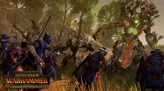 Total War: Warhammer DLC release details and Australian price: Realm of the Wood Elves features new wizards and lore-rich campaigns