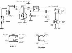11 Best Diagram images in 2019 | Diagram, Motorcycle wiring ... M Wiring Diagram on