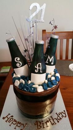 119 Best 21st Birthday Cakes And Party Suggestions Images 21