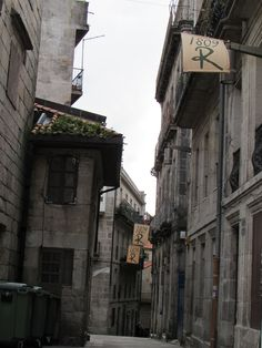 Calle Real / Real street