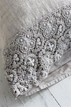 Heirloom linens