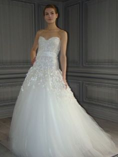 Monique Lhuillier<3 ......oh my goodness..... <3<3<3