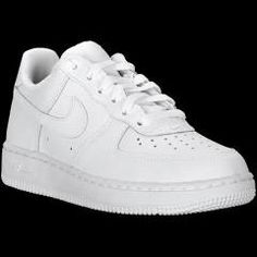 size 40 72301 48041 Size 13.5 Boys Nike Air Force 1 .