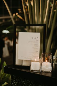 Classic black white wedding decor details Image by Stephanie Nachtrab weddingideas weddingdress destinationwedding weddingcolors weddingrings weddingplanning Wedding Signage, Wedding Ceremony, Our Wedding, Wedding Venues, Lace Wedding, Wedding Cakes, Wedding Rings, Wedding Dresses, Wedding Bar Signs