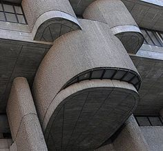 - Government Service Center Boston By Paul Rudolph via Photo via Things With Faces, Paul Rudolph, Hidden Face, Strange Places, Natural Face, Animals Images, Everyday Objects, Funny Faces, Abstract Pattern