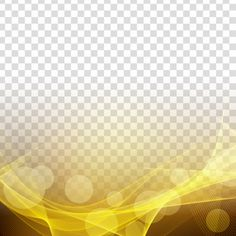 Transparent Vectors, Photos and PSD . Powerpoint Background Design, Background Clipart, Photo Background Images, Album Design, Backgrounds Free, Vector Photo, Yellow Background, Bokeh, Vector Design