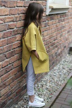 Best Ideas For Moda Infantil 2019 Niño Look Fashion, Trendy Fashion, Kids Fashion, Little Fashionista, Little Girl Dresses, Girls Dresses, Girl Outfits, Fashion Outfits, Fashion 2017