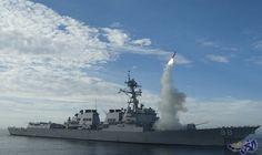 فشل تجربة صاروخية أميركية للمرة الثانية خلال عام