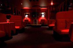 Belgium - Antwerp : table dance club