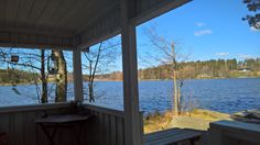 Spring is arriving slowly this year in Finland. Sauna guests were brave swimming in the lake today ! Beautiful day but still cool for the month of May. Beautiful Day, Finland, Brave, Swimming, Windows, Cool Stuff, Spring, Swim, Swat