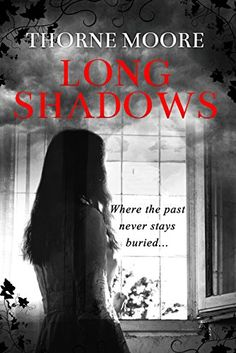 My Review of Long Shadows:  Tales of Llys y Garn by Thorne Moore #TuesdayBookBlog #Histfiction
