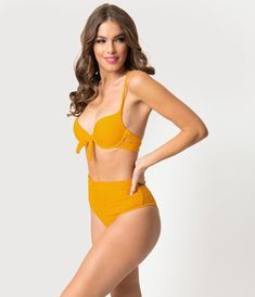 bc4e31107f9f4 510 Best Retro Swimwear Silhouettes images in 2019 | Swimwear ...
