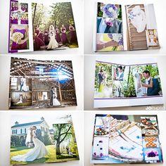 #jophoto wedding albums
